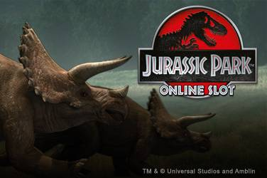 Play Jurassic Park By Microgaming For Free