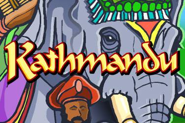 Play Kathmandu By Microgaming For Free