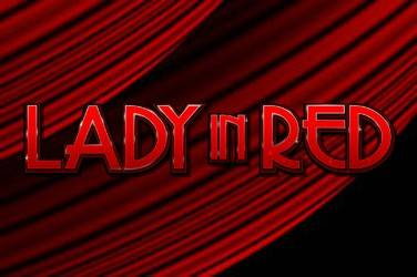 Play Lady In Red By Microgaming For Free
