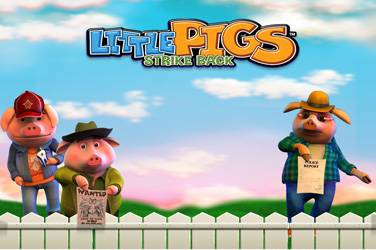 Little pigs strike back Slot