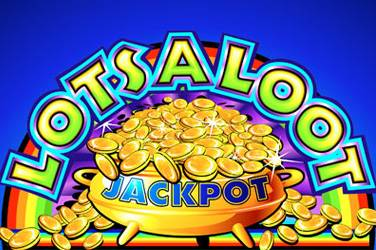 Play Lotsaloot 5 Reel By Microgaming For Free