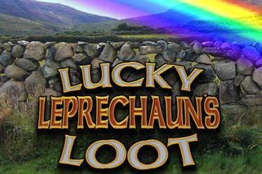 Play Lucky Leprechauns Loot By Microgaming For Free