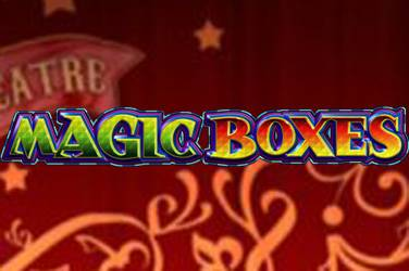 Play Magic Boxes By Microgaming For Free