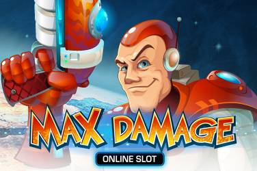 Play Max Damage By Microgaming For Free