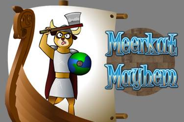 Play Meerkat Mayhem By Microgaming For Free
