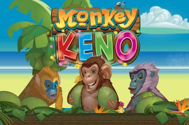 Play Monkey Keno By Microgaming For Free