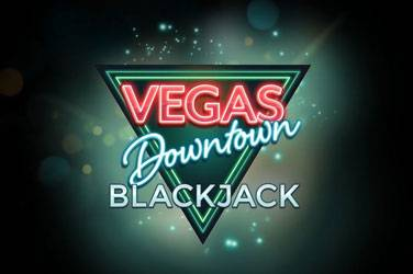 Multi Hand Vegas Downtown Blackjack