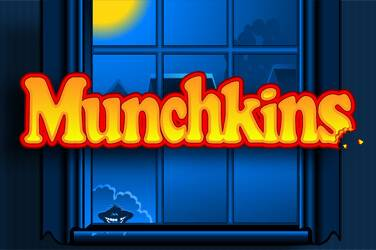 Play Munchkins By Microgaming For Free