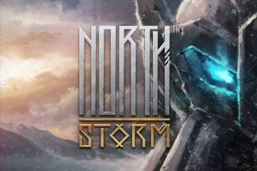 North Storm - Rabcat
