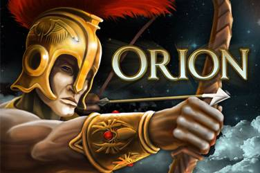 Play Orion By Microgaming For Free
