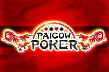 Pai Gow Poker – Microgaming