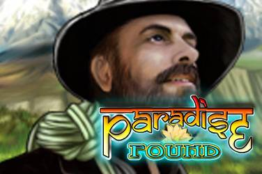 Play Paradise Found By Microgaming For Free