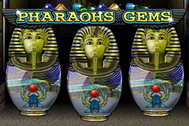 Play Pharoahs Gems By Microgaming For Free