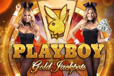 Jackpots d'or Playboy
