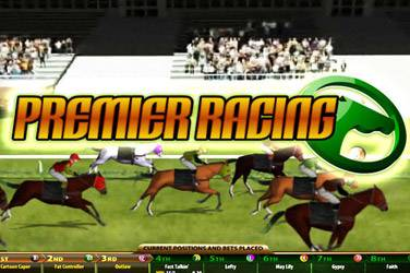 Play Premier Racing By Microgaming For Free