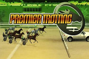 Play Premier Trotting By Microgaming For Free