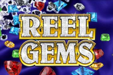 Play Reel Gems By Microgaming For Free