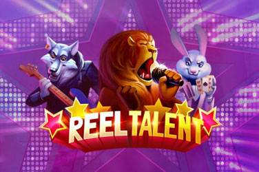 Reel talent gokkast