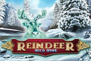 Play Reindeer Wild Wins By Microgaming For Free