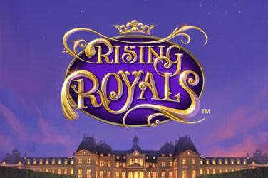 Rising Royals - Microgaming