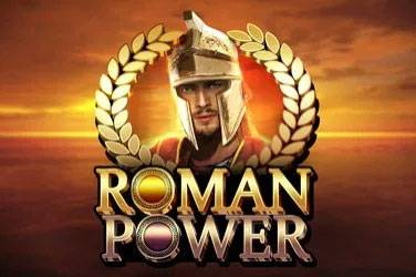 Roman Power - Microgaming