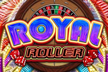 Royal Roller Slots - Available Online for Free or Real
