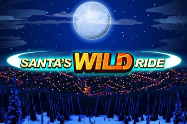 Play Santas Wild Ride By Microgaming For Free