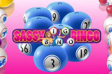 Play Sassy Bingo By Microgaming For Free