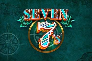 Seven 7s - Microgaming