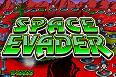 Play Space Evader By Microgaming For Free