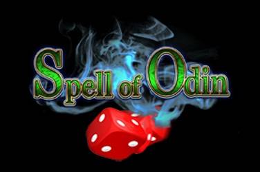 Play Spell Of Odin By Microgaming For Free
