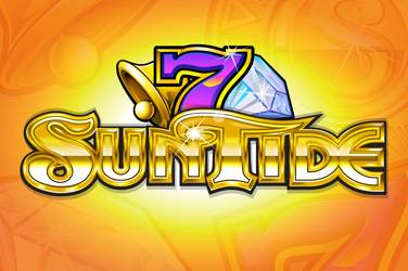 Free SunTide slot machine