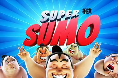 Play Super Sumo By Microgaming For Free
