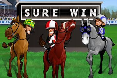 Play Sure Win By Microgaming For Free