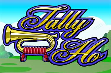 Play Tally Ho By Microgaming For Free