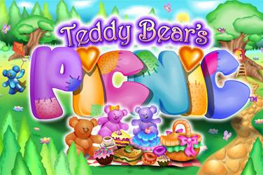 Play Teddy Bears Picnic By Microgaming For Free