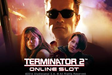 Play Terminator 2 By Microgaming For Free