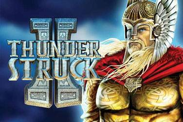 Thunderstruck 2 Remastered