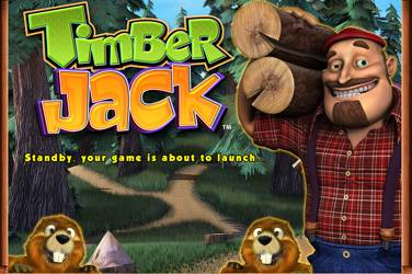 Play Timber Jack By Microgaming For Free