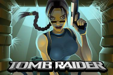 Tomb Raider – Microgaming