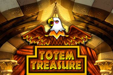 Totem treasure - Microgaming