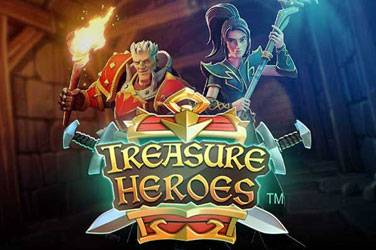 Treasure Heroes - Rabcat