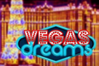 Play Vegas Dreams By Microgaming For Free