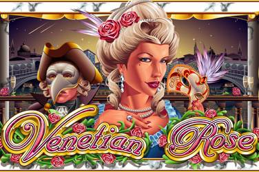 Venetian rose - Microgaming