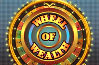 Wheel of wealth – Microgaming