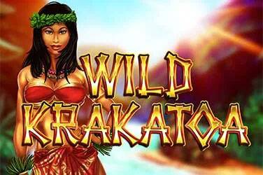 Wild Krakatoa - 2by2 Gaming