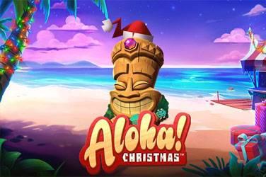 Aloha! Noël