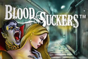 Blood suckers gokkast