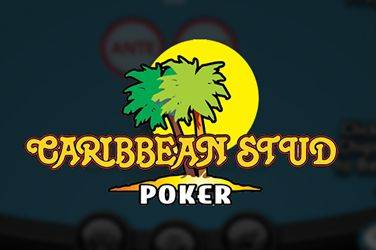 Caribbean Stud Poker - Netent