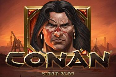 Conan Game From NetEnt Slots